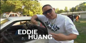 Eddie Huang on Cheap Bites